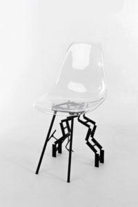 L'Assise - modèle A - marque IPNOZE, par Lionel Pellegrina