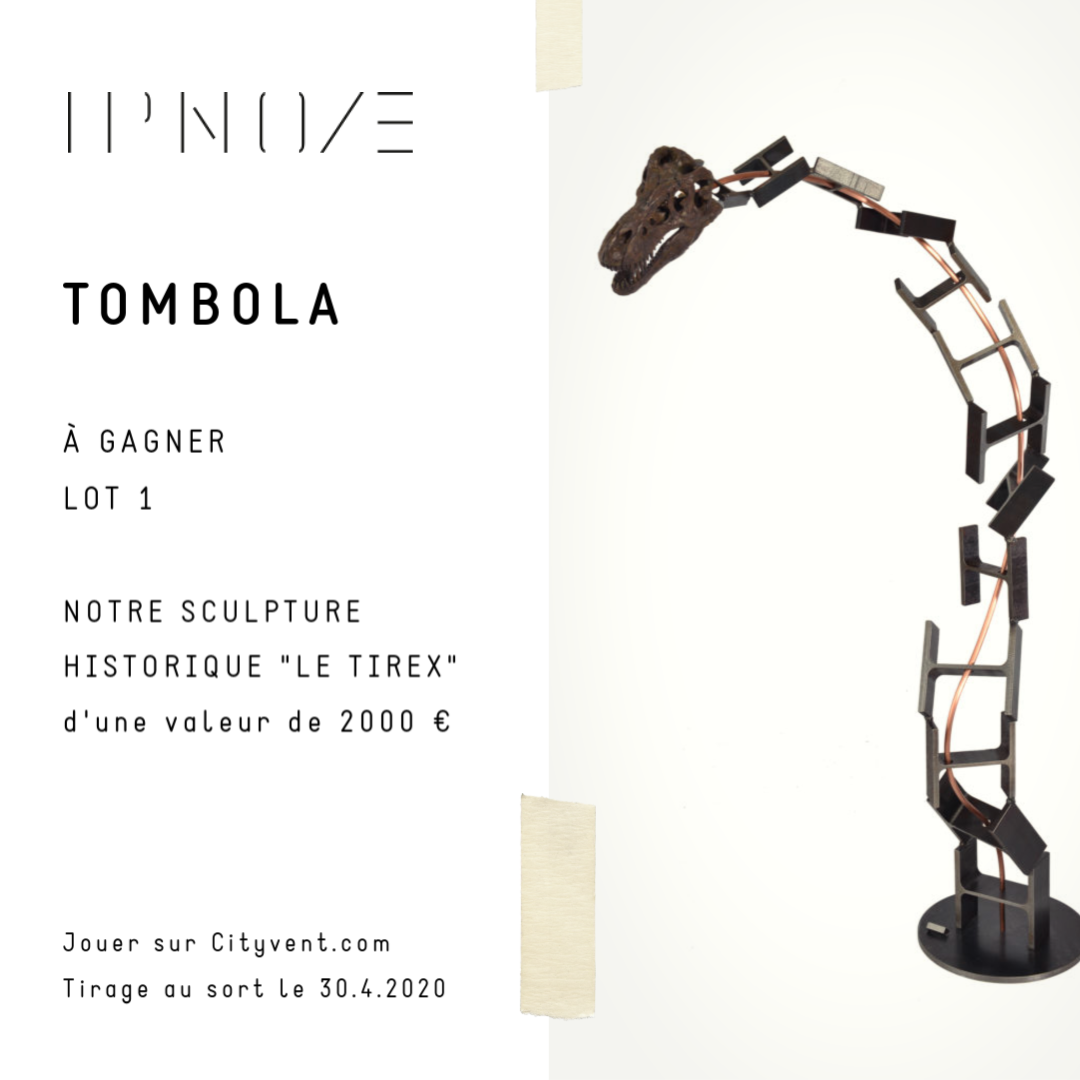 LOT1 - TOMBOLA IPNOZE