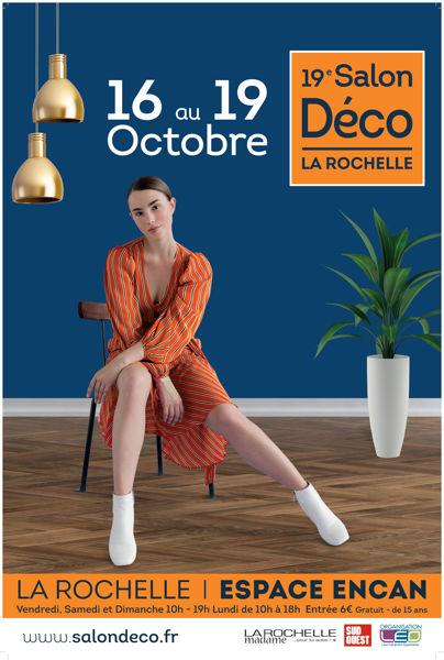 Salon Déco La Rochelle 2020